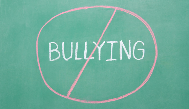 Resource: Bullying